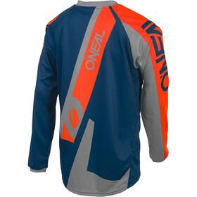 O'Neal Element FR Jersey híbrido Hombre, blue/orange